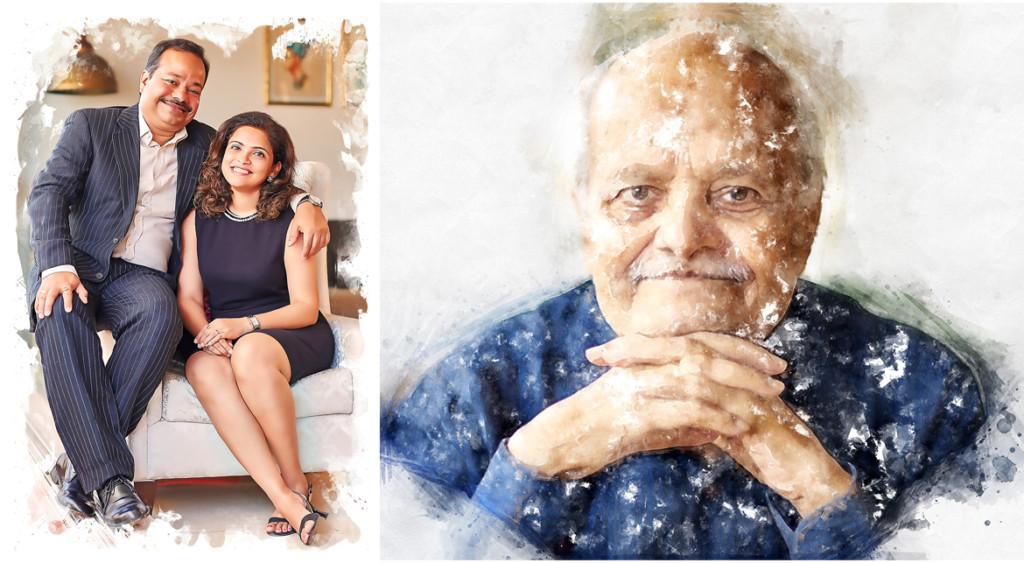 A Portraiture Legacy