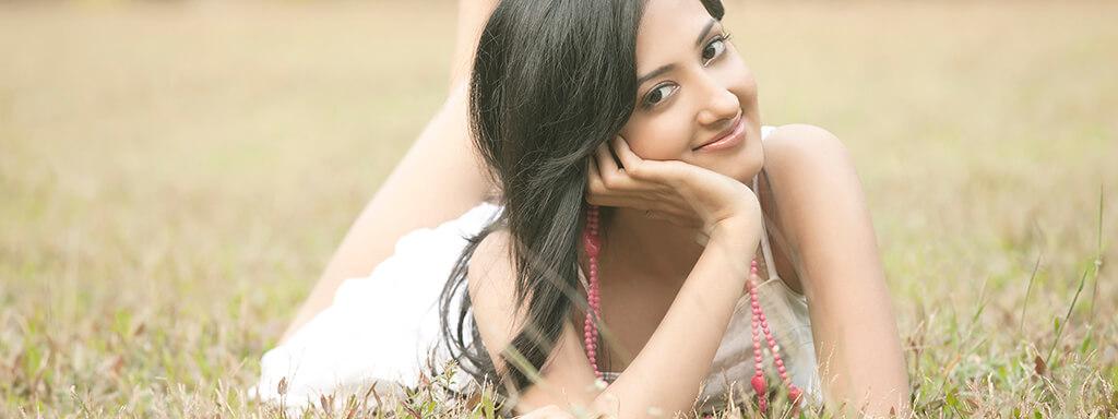 Teen Portrait Photography